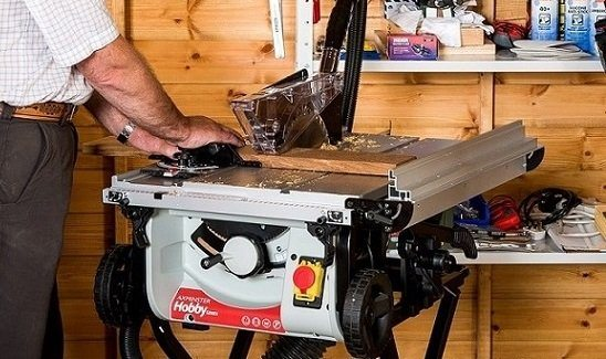 How to Set Up a Table Saw | 6 Steps Beginner Guide