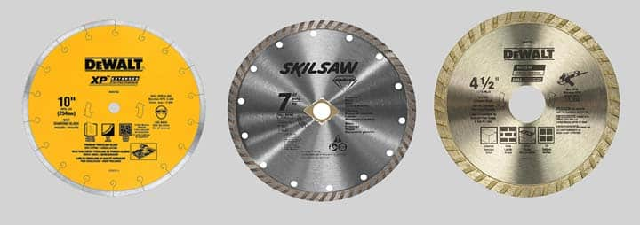 Best Tile Saw Blade Reviews 2019 | Which One To Choose?