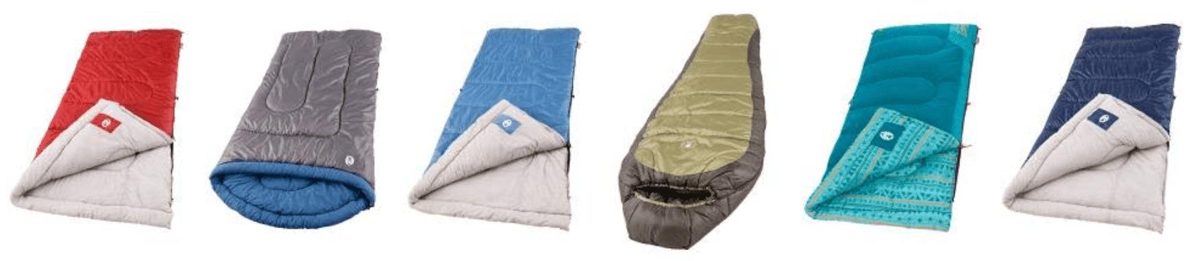 Best Sleeping bag review