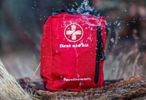 first aid kit