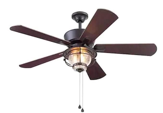 Harbor Breeze ceiling fan parts