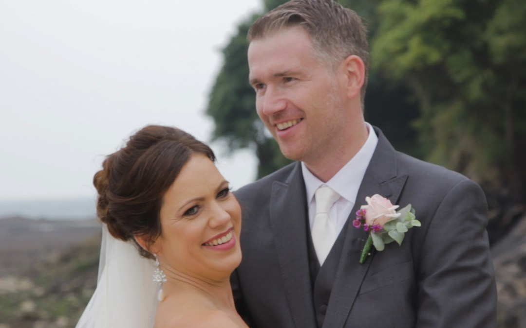 Our second wedding film – I only have eyes for you