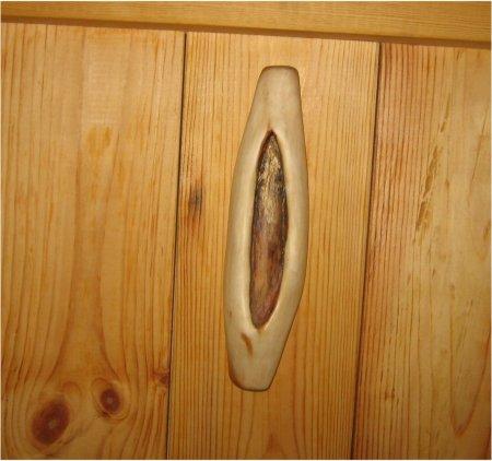 Naiste WC silt