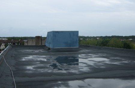 Saare Teedevalitsuse katus