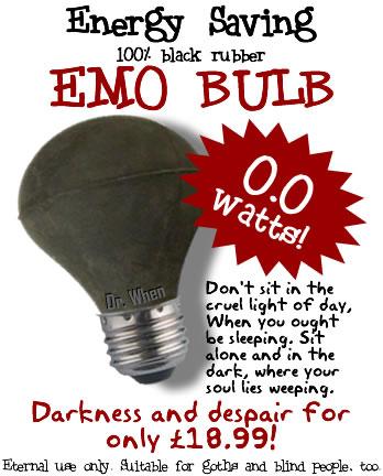 EMO lamp