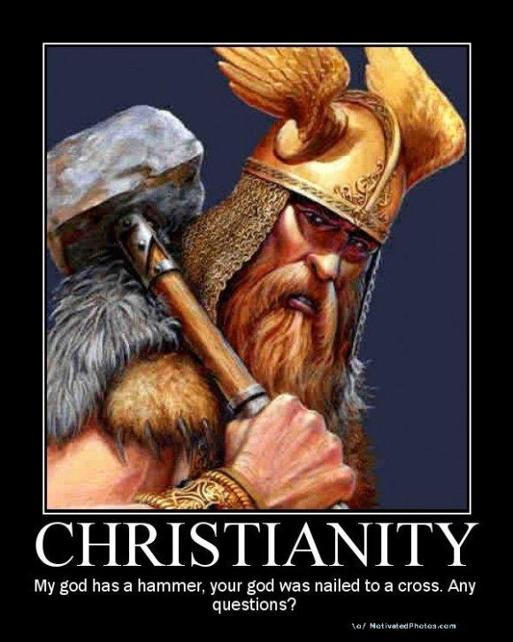 Religioon - Kristlus