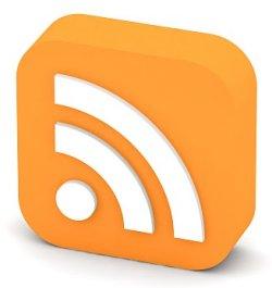 RSS ikoon