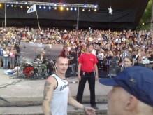 Punklaulupidu 2011 12