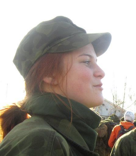 Mariann Scoutsrännakul