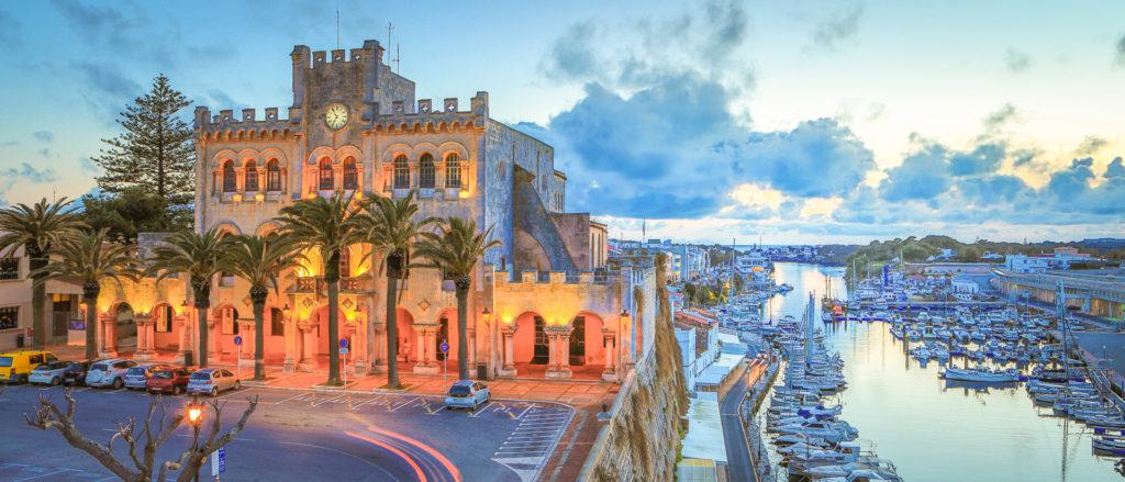 Ciutadela - Menorca