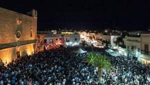 Cous Cous Fest di San Vito lo Capo