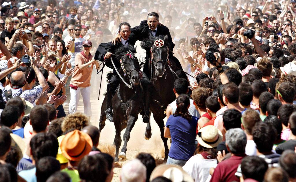 Festa di San Joan