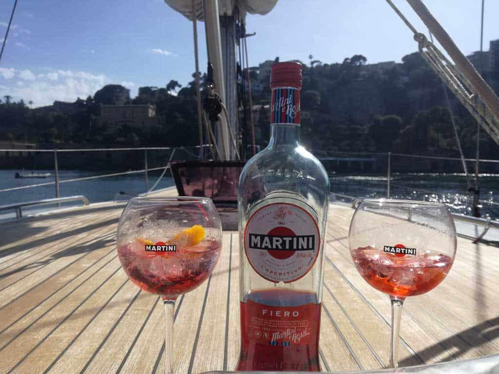 Martini & Rossi - Fiero