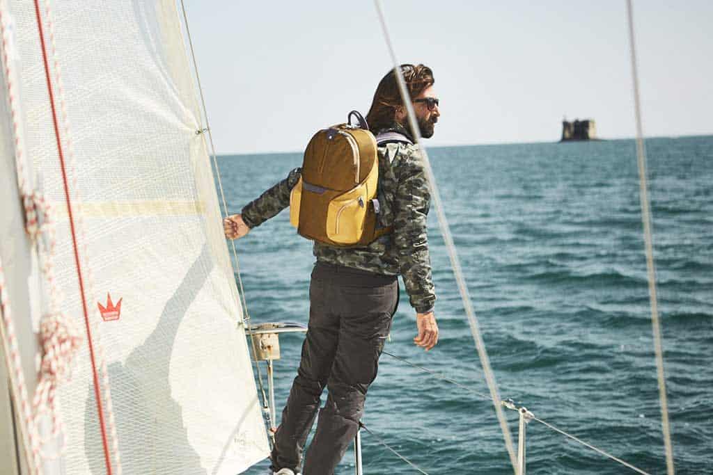 Piquadro - Toomulti sailing