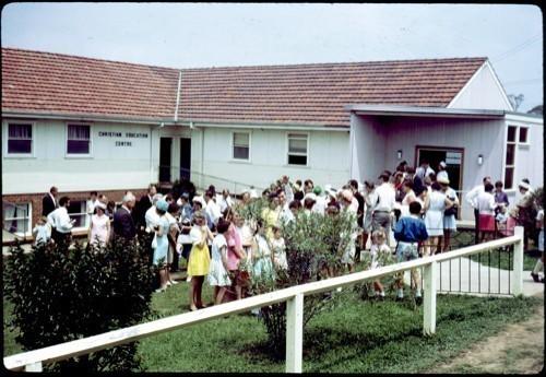 Building Colour 1970s
