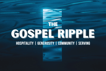 The Gospel Ripple