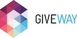 GiveWay logo