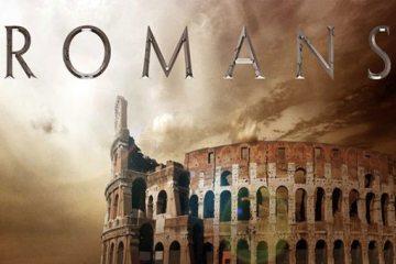 Romans - July 2016