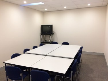 Conference Room - ducted air conditioning