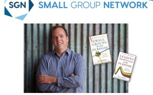Small Group Network