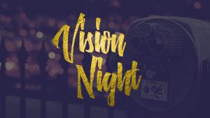 Ministry Teams Vision Night