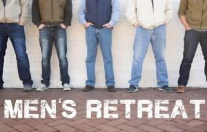 Men's Retreat 2018