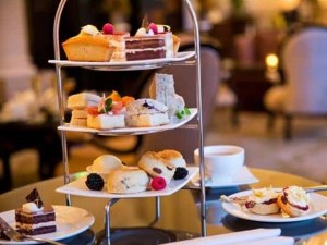 Afternoon Tea with Bel Thomson