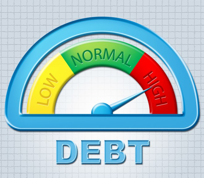 Start Getting Out of Debt with this One Word Today!