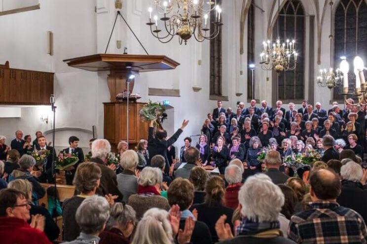 19-03-09 Voorjaarsconcert TKW - foto Annette Kempers
