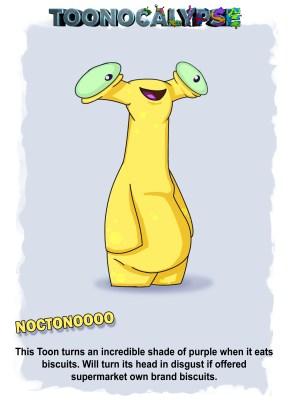 Noctonoo
