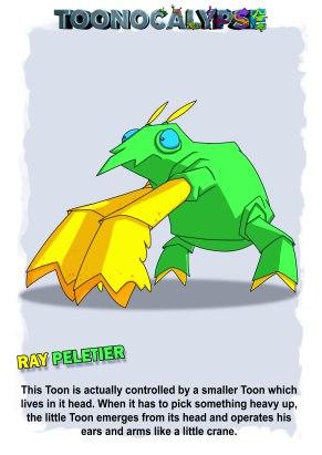 Ray-Peletier