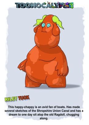 Riley-Tuck