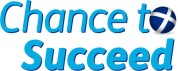 Chance to succeed logo