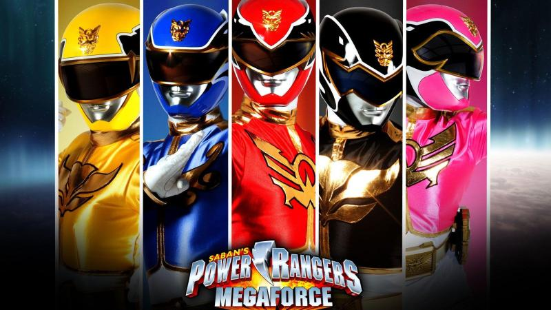 〣Power rangers Mega force – Tamil ╏ HD Episode╏〘Direct Download Link〙╏ completed ╏org audio