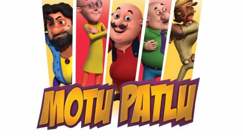 Motu Patlu Movies