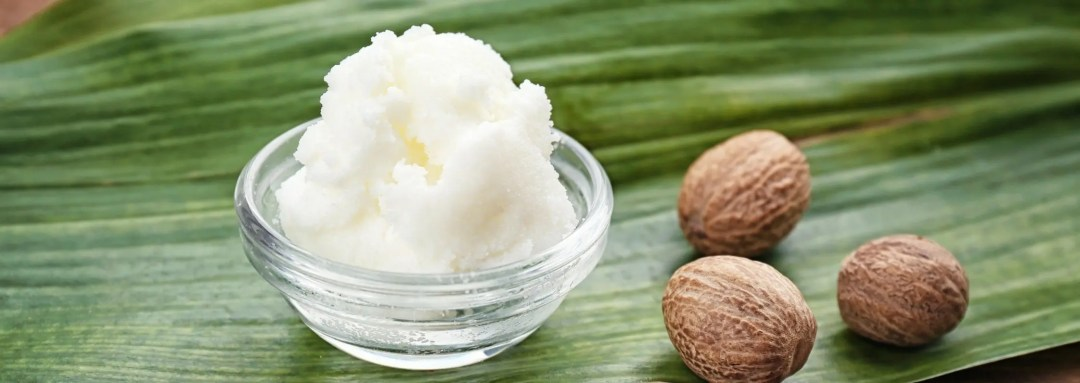 High quality natural, handcrafted shea butter