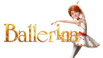 Ballerina (2016) Full Movie in Tamil + Eng 1080p BluRay