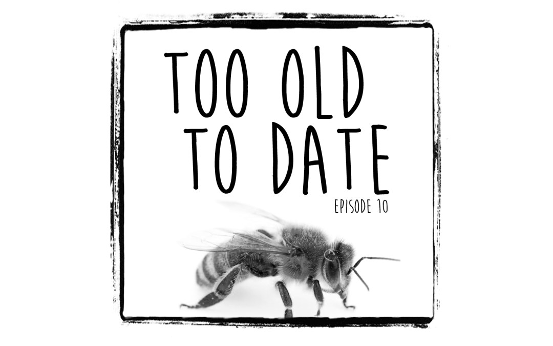 Episode 10 – Bee Stings