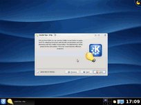 KDE 4