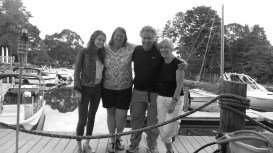 family B and W