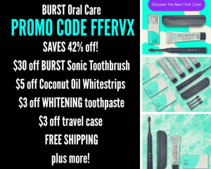 BURST Oral Care