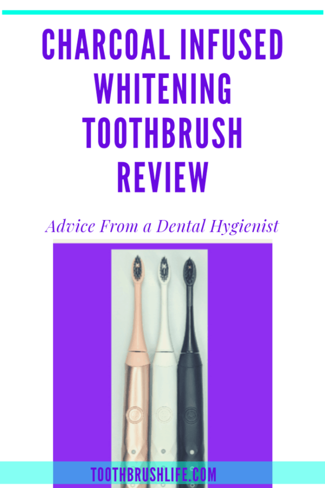 burst sonic toothbrush reviews