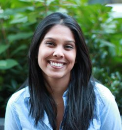Picture of Sejal Patel, DDS. Board Certified Pediatric Dentist, upper west side manhattan