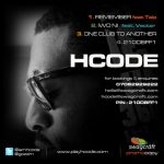 tooXclusive on Point Hype:HCODE