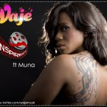 Waje-So inspired Feat Muna Official Video