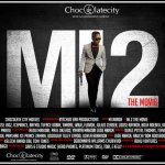 VIDEO PREMIERE :M.I- Action Film Feat. Brymo