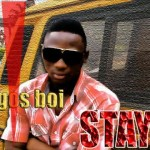 Stayo – Killing Me ft Reminisce + Lagos Boi
