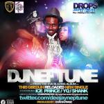 Dj Neptune Feat. Ice Prince ,Y.Q and Shank -This Gbeduh Reloaded