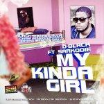 Video :D-Black da Ghana Bwouy ft. Sarkodie – My Kinda Girl