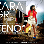 LYRICS : Zara -Teno
